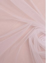 Beyaz Hayal Tül Kumaş C2 - S0060