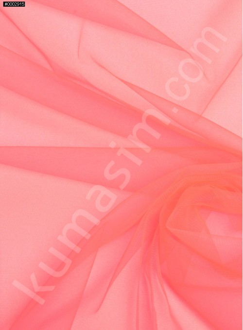Mercan Hayal Tül Kumaş C5 - S0060