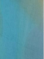 Karışık Desenli Mavi - Pembe - Sarı Empirme Şifon Kumaş - K293