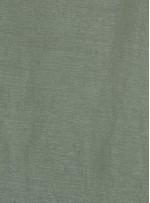 Fıstık Yeşil Yoryo Şifon Kumaş - K3078