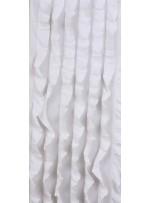 Fırfır Desenli Örme Kemik Kumaş - K3240