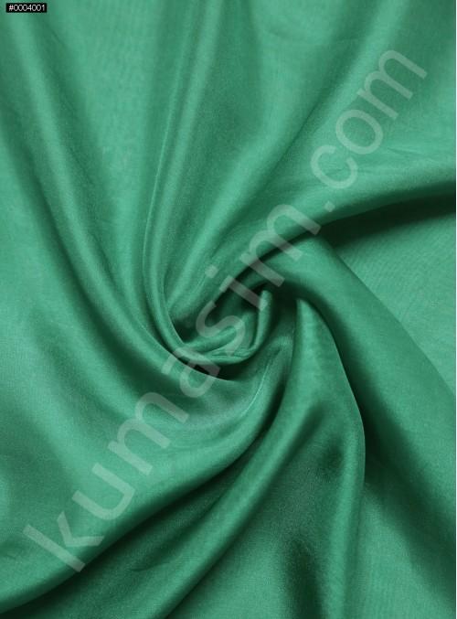 Elbiselik %100 İpek Zümrüt Şifon Kumaş - 115 - K6000