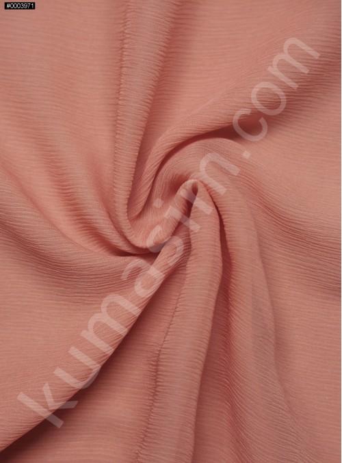 Elbiselik Somon İpek Yoryo Şifon Kumaş - 109 - K6002