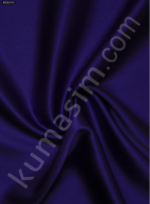Elbiselik Açık Mor %95 İpek - %5 Likra Saten Kumaş - 135 - K6007