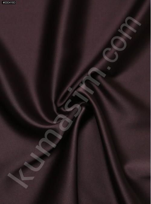 Elbiselik Duman %95 İpek - %5 Likra Saten Kumaş - 115 - K6007