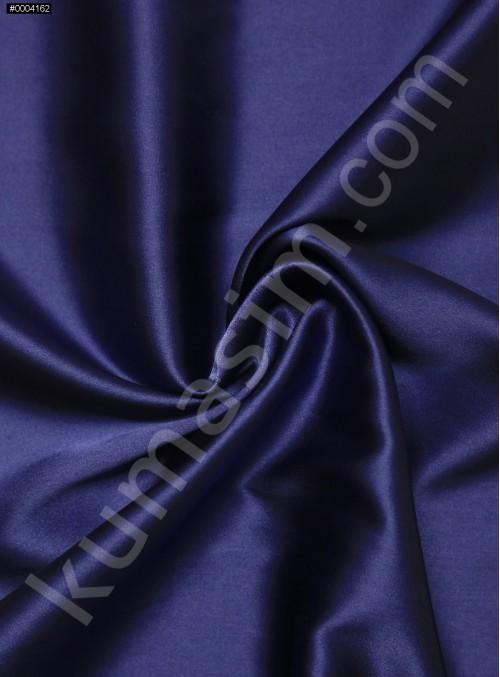Elbiselik Mor %95 İpek - %5 Likra Saten Kumaş - 114 - K6007