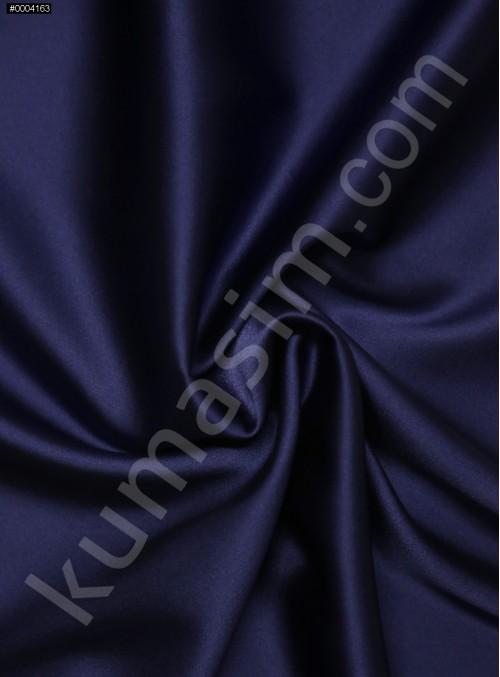 Elbiselik Saks %95 İpek - %5 Likra Saten Kumaş - 134 - K6007