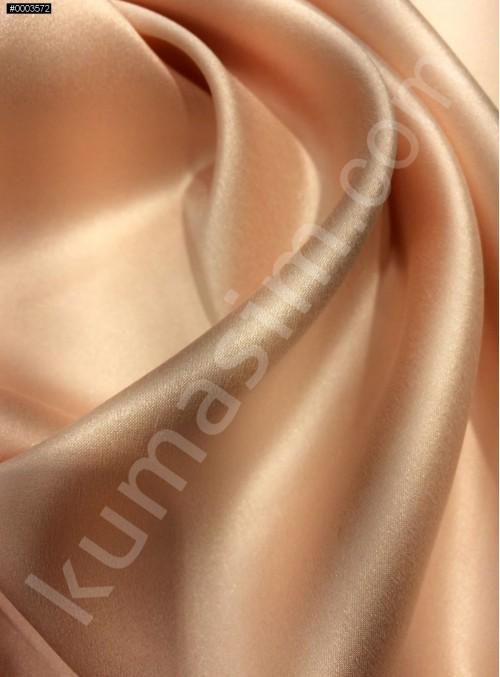 Somon c104 Elbiselik Taşlanmış Likra Saten Kumaş - K6009