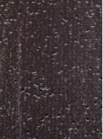 Elbiselik 5 Milim Seyrek Payetli Mat Siyah Kumaş - K8821