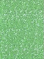 Elbiselik 3 Milim Yoğun Payetli Açık Yeşil c104 Kumaş - K8878