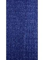 Elbiselik 3 Milim Yoğun Payetli Saks c100 Kumaş - K8878