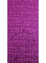 Elbiselik 3 Milim Yoğun Payetli Mat Mor c61 Kumaş - K8878