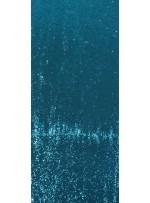Balık Sırtı Çift Taraflı Payetli Mermaid Kumaş - Yeşil - K8932