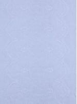 Beren Saat Giydiği İnce Fransız Danteli - Kemik - K9032