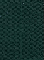 Kadife Üzeri Kadife Payetli Kumaş - Yeşil c2 - K9360