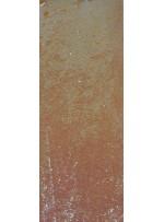 Balık Sırtı Çift Taraflı Payetli Mermaid Kumaş - Gold - K9381