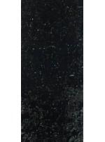 Kadife Üzeri Desenli Yeşil Payetli Kumaş - K9391
