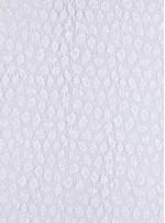 Etek Uçları Sulu Payetli Kemik File Kumaş - K94922