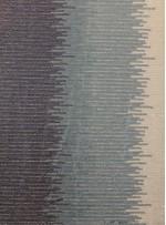 Degrade Geçişli 3 mm Sıvama Mavi ve Lacivert Kumaş - K9524