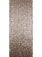 4 MM ve 7 MM Mat - Parlak Serpme Payetli Abiyelik Gold Kumaş - K9567
