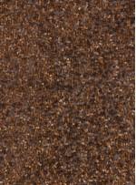 File Ağ ve Zırh Görünümlü Boncuk İşlemeli Siyah Kumaş - K9581