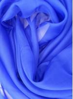 Elbiselik Sax c114 %100 İpek Şifon Kumaş - G005