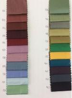 Elbiselik Lila - Mor c127 %100 İpek Dupion Kumaş - G008
